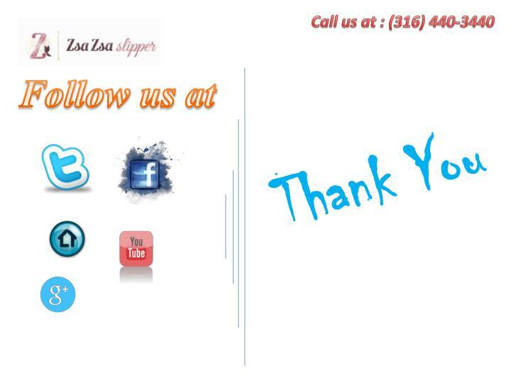 Call us at : (316) 440-3440