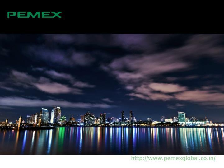 http://www.pemexglobal.co.in/