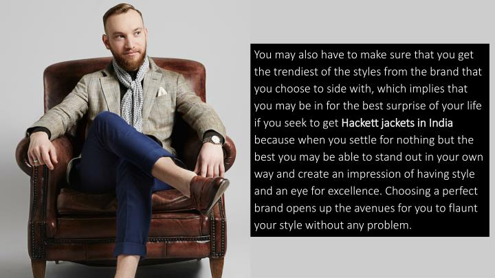 You may also have to make sure that you get the trendiest of the styles from the brand that you choose to side with, which implies that you may be in for the best surprise of your life if you seek to get