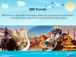 hh travels