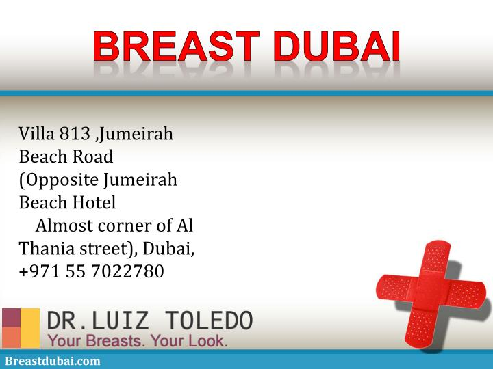 BREAST DUBAI