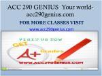 acc 290 genius your world acc290genius com1