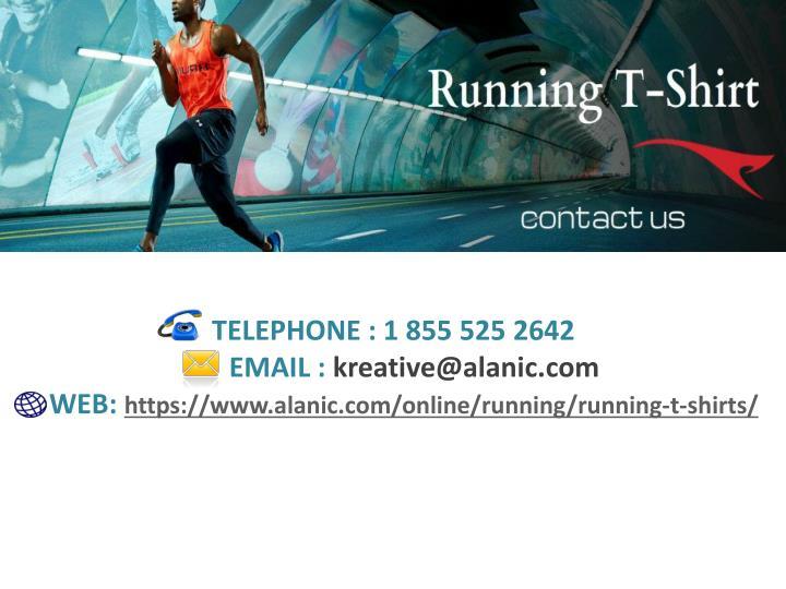 TELEPHONE : 1 855 525 2642