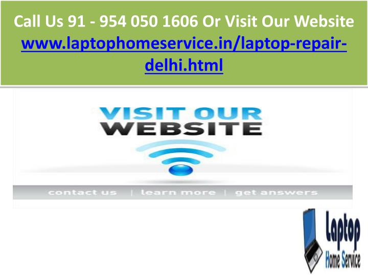 Call Us 91 - 954 050 1606 Or Visit Our Website