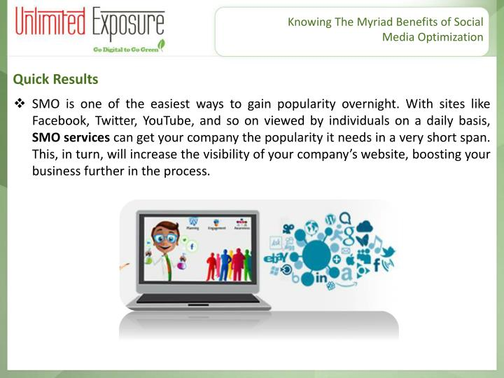 Knowing The Myriad Benefits of Social