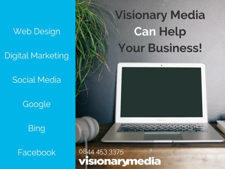 Free seo audit by bristol based seo experts at visionary media marketing