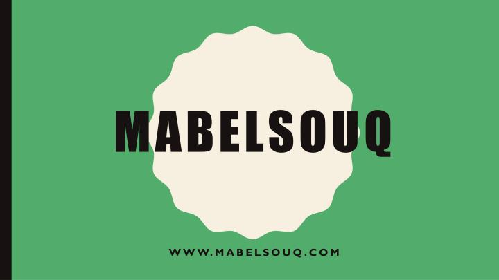 Mabelsouq