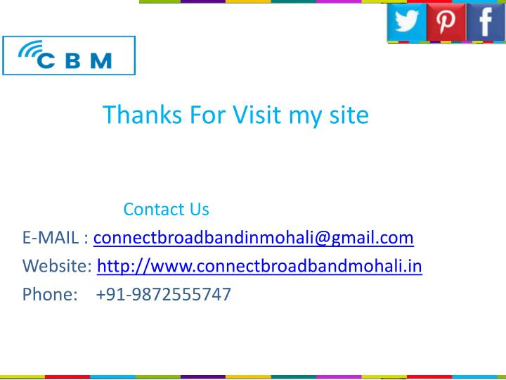 Thanks For Visit my site