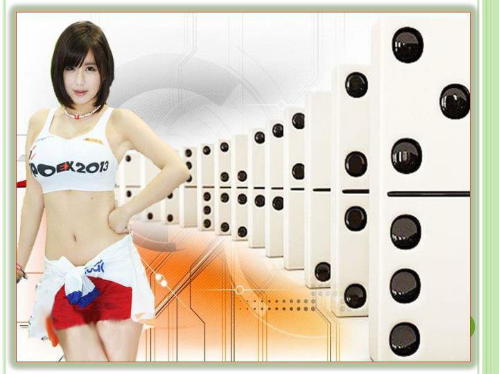 Where can i find the best domino qiuqiu game
