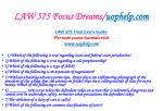 law 575 focus dreams uophelp com2