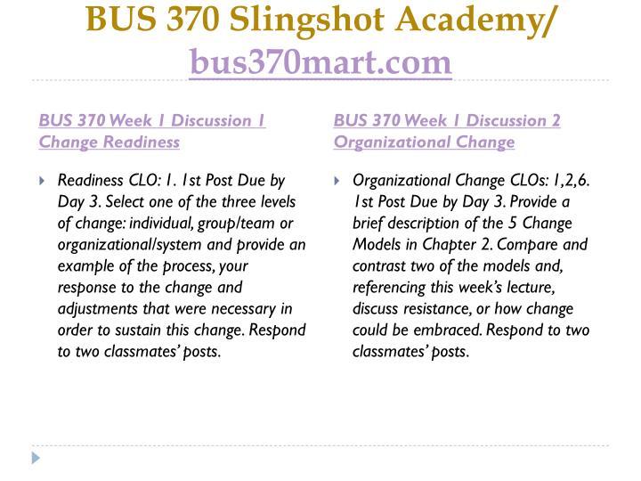 Bus 370 slingshot academy bus370mart com2