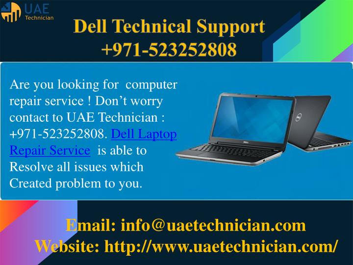 Dell Technical Support