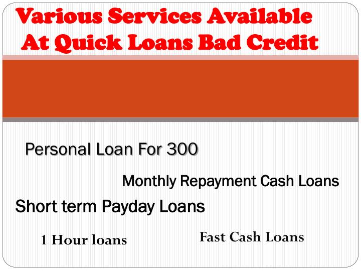 PPT - Loans For 300 - Easy Financial Relief For Your Small Individuals Needs PowerPoint ...