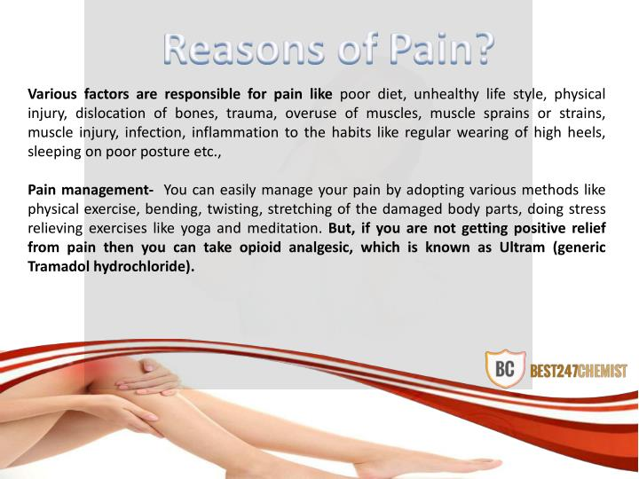 Reasons of