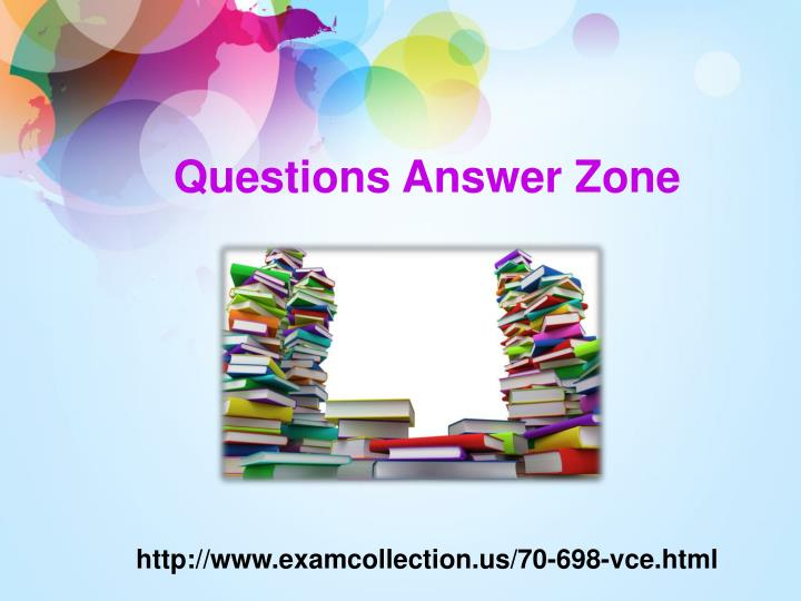 Questions Answer Zone