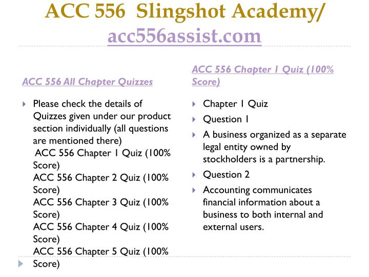 Acc 556 slingshot academy acc556assist com1