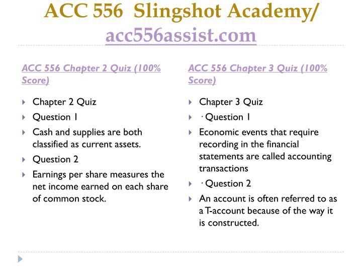 Acc 556 slingshot academy acc556assist com2