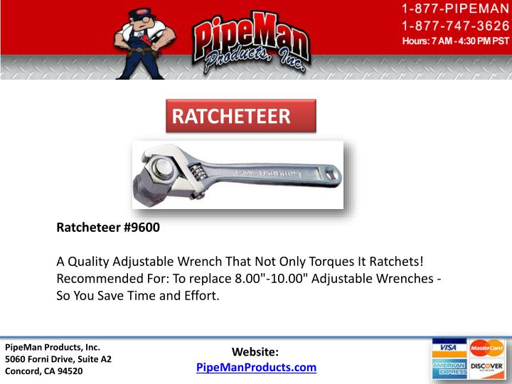 RATCHETEER