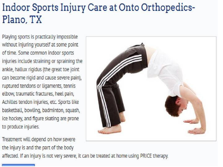 Orthopedist