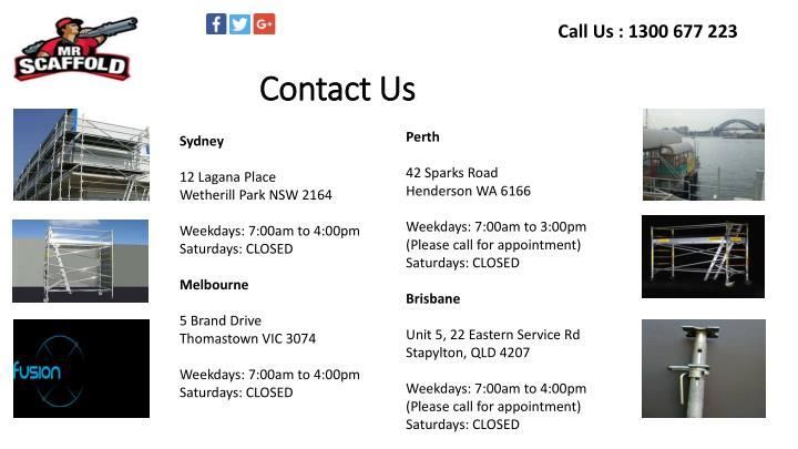 Call Us : 1300 677 223