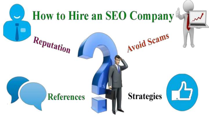 Why should you look for a qualified seo company 7432214