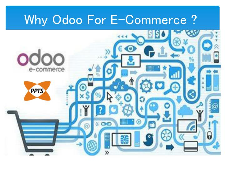 Why odoo for e commerce