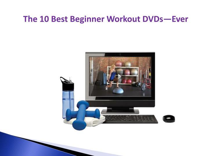 The 10 Best Beginner Workout