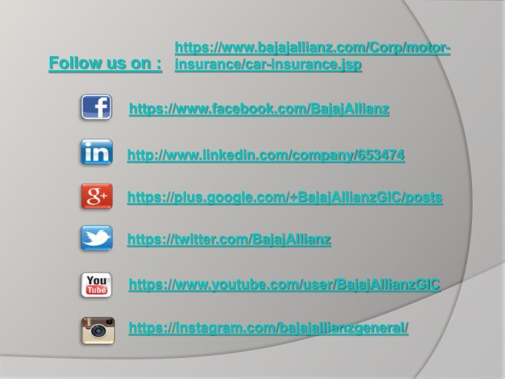 https://www.bajajallianz.com/Corp/motor-insurance/car-insurance.jsp