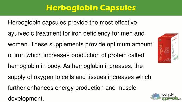 Herboglobin