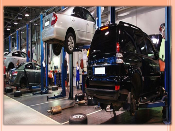 How to find the best auto body shop in your area
