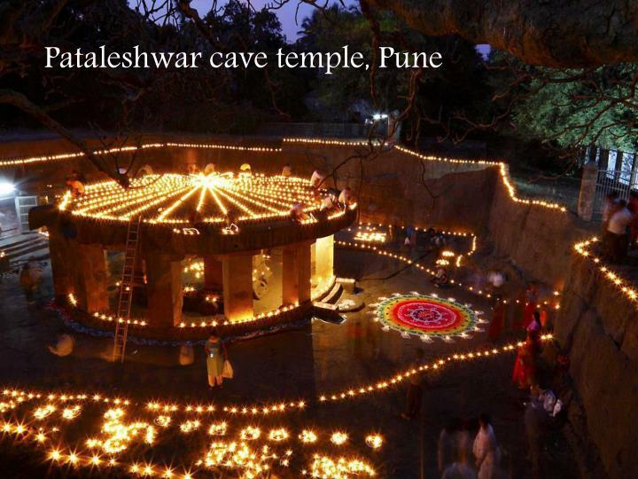 Pataleshwar cave temple, Pune