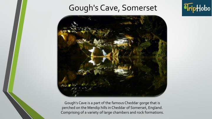 Gough's Cave, Somerset
