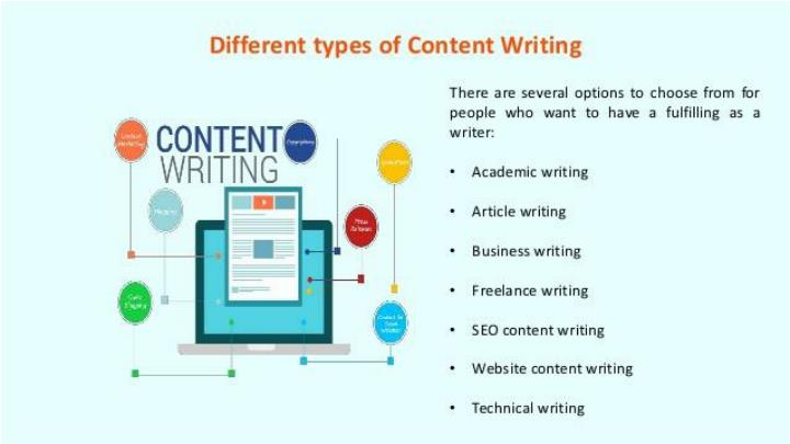 Advanced tips for web content writing