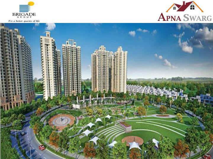 Brigade buena vista old madras road bangalore prelaunch floor plan