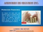 asesores de seguros inc2