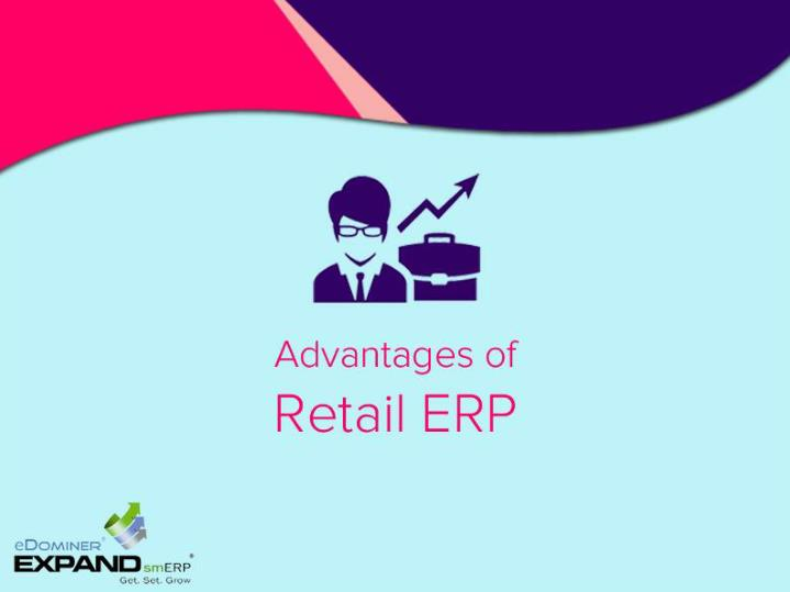 The perks of using a retail erp software