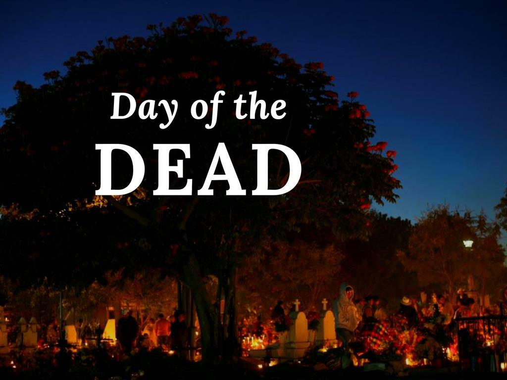 ppt day of the dead powerpoint presentation id 7434356
