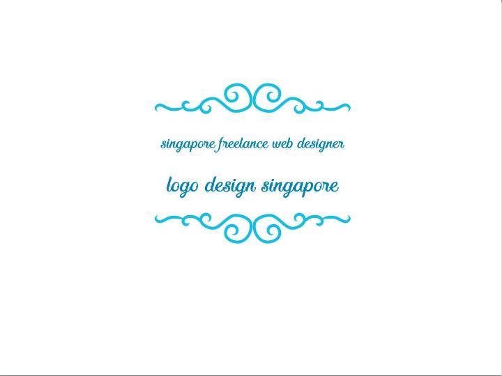 singapore freelance web designer