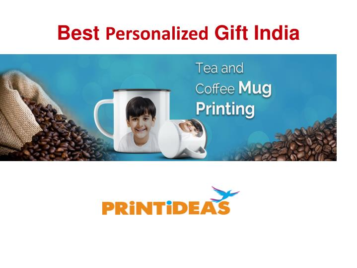 best personalized gift india n.