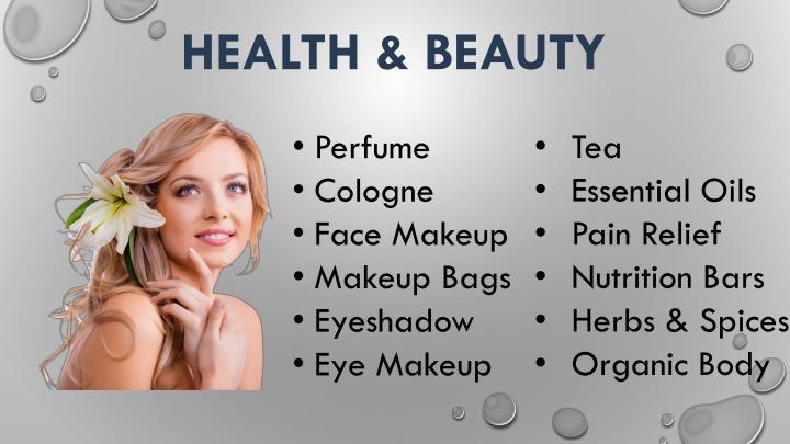 Health & Beauty