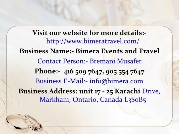 Visit our website for more details:-