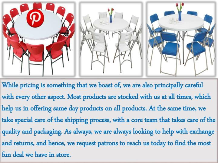 While pricing is something that we boast of, we are also principally careful with every other aspect. Most products are stocked with us at all times, which help us in offering same day products on all products. At the same time, we take special care of the shipping process, with a core team that takes care of the quality and packaging. As always, we are always looking to help with exchange and returns, and hence, we request patrons to reach us today to find the most fun deal we have in store.