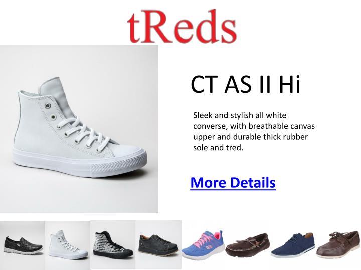 CT AS II Hi