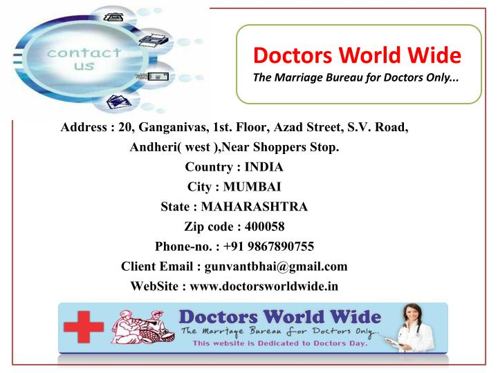 Doctors World Wide