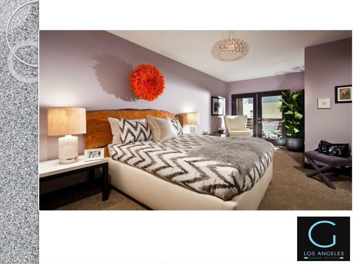 Los angeles holiday apartments 7435192
