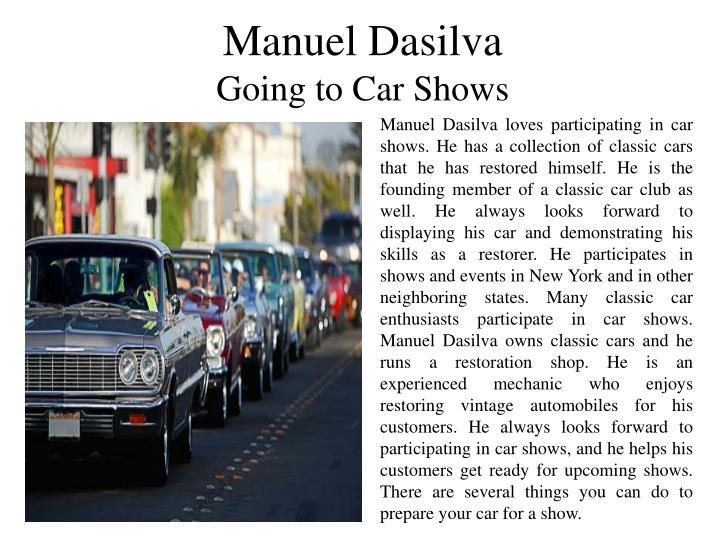 Manuel Dasilva