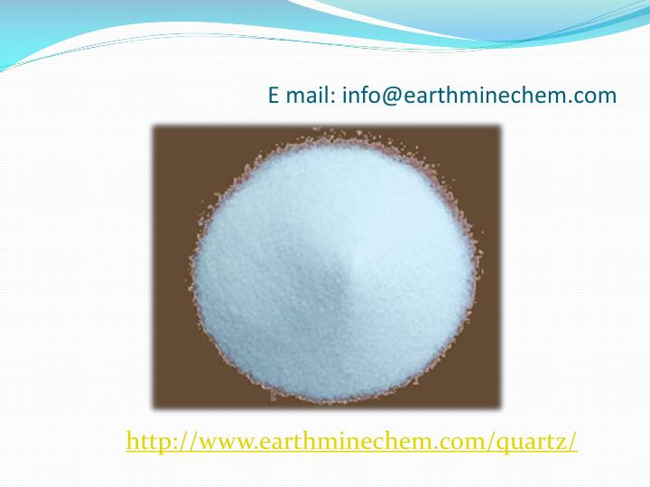 E mail info@earthminechem com1