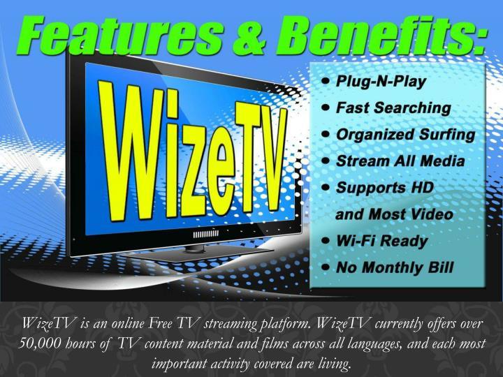 WizeTV