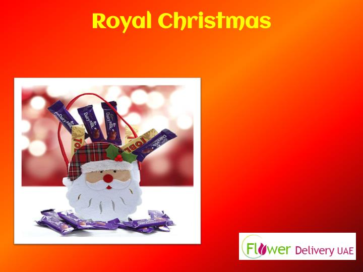 Royal Christmas