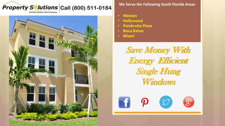 We Serve the Following South Florida Areas